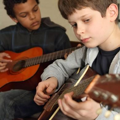 Københavns Guitarskole - Casa De La Guitarra