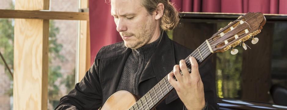 Casa del Guitarra - Københavns Guitarskole,