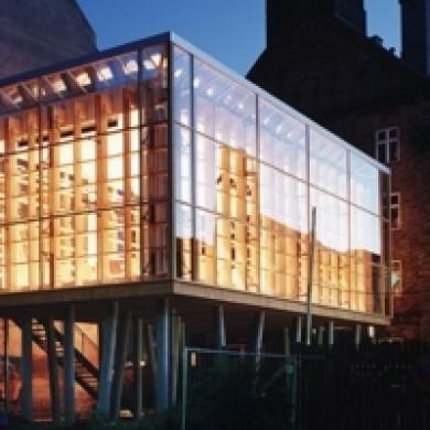 Casa de la Guitarra - Københavns Guitarskole - åbner i Kvarterhuset